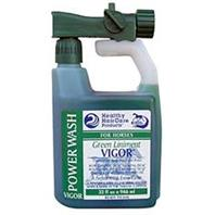 Healthy Haircare Product - Vigor Liniment Power Wash - Quart