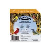 Heath - Songbird Multigrain Suet Cake - 9.25 Oz