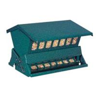 Heritage Farms - Double Sided Absolute II - Green - 12X14.5X9.5 Inch