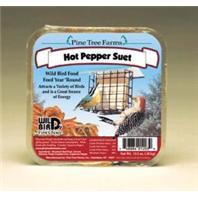 Pine Tree Farms - Never Melt Suet - Hot Pepper - 13 oz