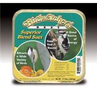 Pine Tree Farms - Superior Blend Suet Carry Case - 11.75 oz