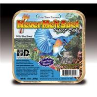 Pine Tree Farms - Never Melt Suet - Insect - 13 oz