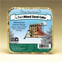 Pine Tree Farms - Le Petit Mixed Seed - 9 oz
