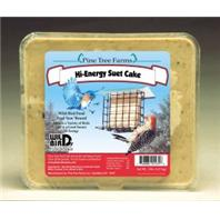 Pine Tree Farms - Hi-Energy Suet Cake - 3 Lb