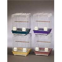 Prevue Pet Products - Economy Cage - Assorted - 16 x 16 x 22 Inch/4 Pack