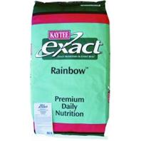 Kaytee Products - Cockatiel Exact Rainbow - 25 Lb