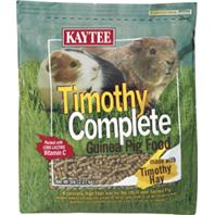 Kaytee Products - Timothy Complete Guinea Pig Food - 5 Lb