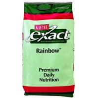 Kaytee Products - Parrot Exact Rainbow Chunk - 20 Lb