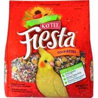 Kaytee Products - Fiesta Cockatiel Food - 4.5 Lb