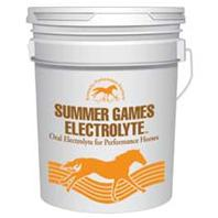 Kentucky Performance - Summer Games Electrolyte - 40 Lb