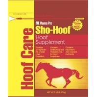 Manna Pro - Sho-Hoof Hoof Supplement - 5 Lb