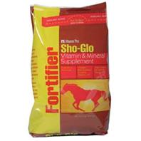 Manna Pro - Horse Sho-Glo Vitamin and Mineral Supplement - 5 Lb