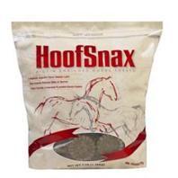 Manna Pro - Hoofsnax Biotin Horse Treats - 3 Lb
