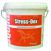Neogen /Gold/Squire - Stress Dex Electrolyte Powder - 12 Lb