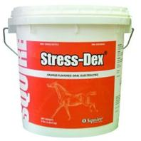 Neogen /Gold/Squire - Stress Dex Electrolyte Powder - 4 Lb