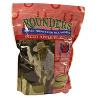 Bsf Consumer Brands - Rounders Treats - Apple - 30 oz