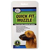 Four Paws - Quick Fit Muzzle Dog