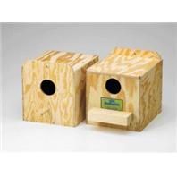 Ware Mfg - Parakeet Nest Box - Regular