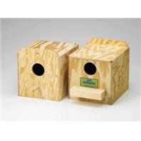 Ware Mfg - Love Bird Nest Box - Regular