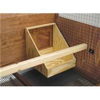 Ware Mfg - Chick-N-Nesting Box - Wood