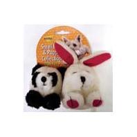 Booda - Squatter Panda/Rabbit - 2 Pack
