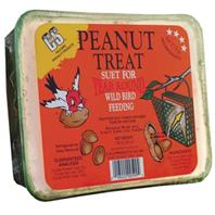 C AND S Products - Peanut Treat - 3.5 Lb