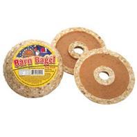 Redbarn Pet Products - Barn Bagel - Peanut Butter