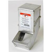 Miller Mfg - Feeder with Sifter Bottom and Lid - 3 Inch
