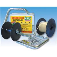 Coburn Company - Sticky Roll Fly Tape Deluxe Kit - 1000 Feet