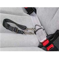 Hamilton Pet - Adjustable Seat Leash with Snap - 1 Inch