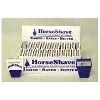 Mid Mo Horse Supply - Horseshave Razor - Purple