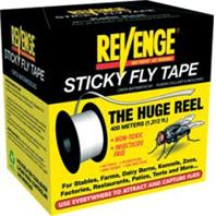Roxide International - Revenge Huge Fly Tape - 1300 Feet