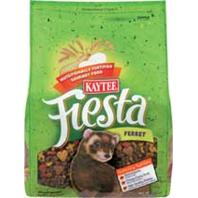Kaytee Products - Fiesta Ferret Food - 2.5 Lb