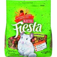 Kaytee Products - Fiesta Chinchilla Food - 2.5 Lb