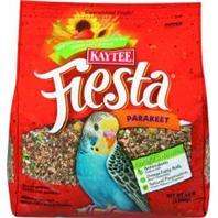 Kaytee Products - Fiesta Parakeet Food - 4.5 Lb