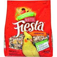 Kaytee Products - Fiesta Cockatiel Food - 2.5 Lb
