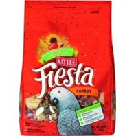 Kaytee Products - Fiesta Parrot Food - 2.5 Lb