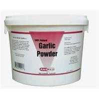 Animed - Garlic Powder Supplement - 4 Lb