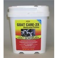 Durvet - Goat Care 2x Wormer - 3 Lb