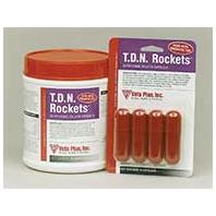 Vets Plus - Tdn Rockets - 28 Pack