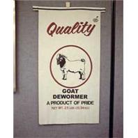 Manna Pro - Positive Pellet Goat Dewormer - 25 Lb