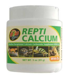Zoo Med - Repti Calcium-D3 - 3 oz