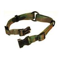 Hamilton Pet - Adjustable Saferite Collar - Camouflage - 1 x 18-26 Inch