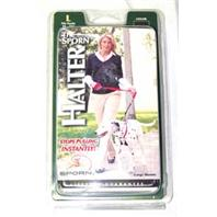 Sporn Products - Sporn Stop Pull Halter - Black - Large