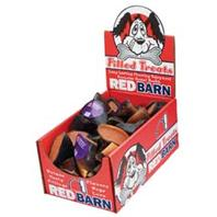 Redbarn Pet Products - Filled Hooves - Peanut Butter