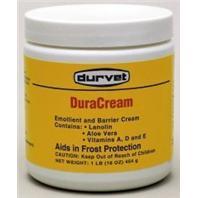 Durvet - Duracream Jar - 1 Lb