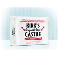 Kirk S Natural - Kirks Castile Coco Soap - 4 oz