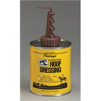Fiebing Company - Hoof Dressing with Brush Top Applicator - 32 oz