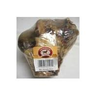 Smokehouse Dog Treats - Usa Made Meaty Knuckle Bone - Medium