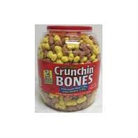 Triumph Pet - Crunchin Bones Barrel - 2 Lb
